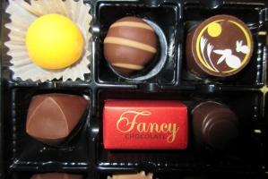 メリーさんのチョコレート2