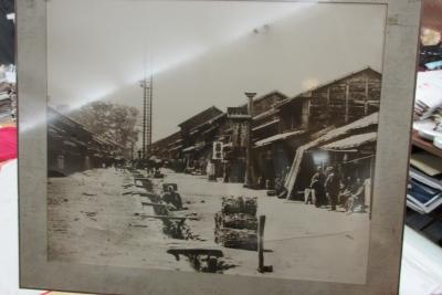 藤村の写真