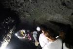 鳴沢氷穴7