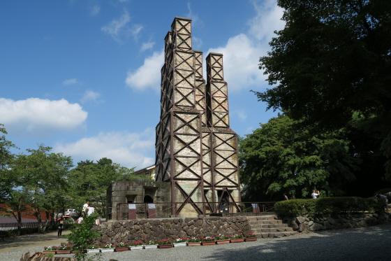 韮山反射炉7