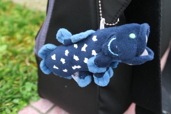 深海水族館8
