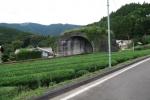日本一短いトンネル3