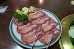 焼肉「千秋」3