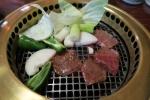 焼肉「千秋」4