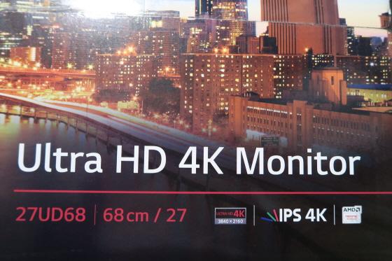 NEW PC & 4K 5