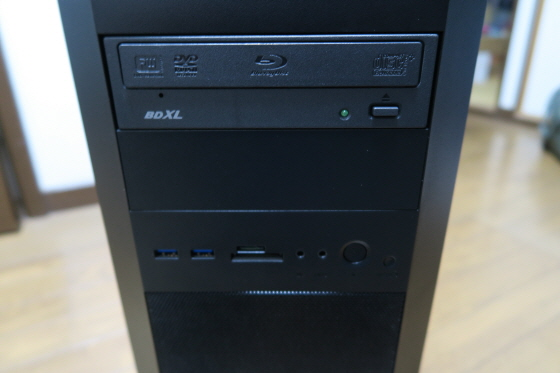 NEW PC & 4K 4