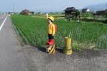 横断歩道人形1