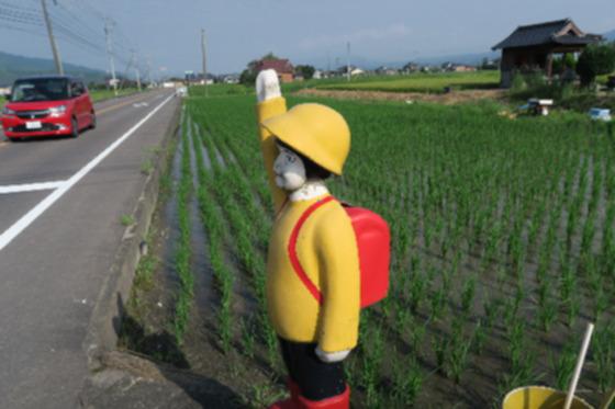 横断歩道人形5