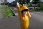横断歩道人形6
