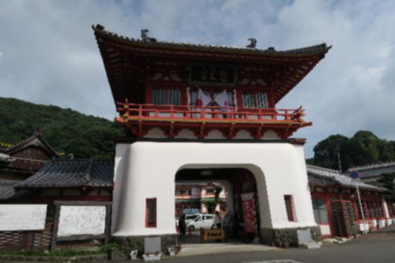 武雄温泉1