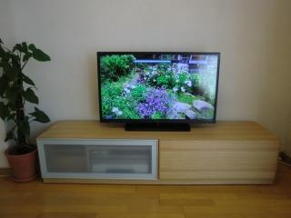テレビボード-1