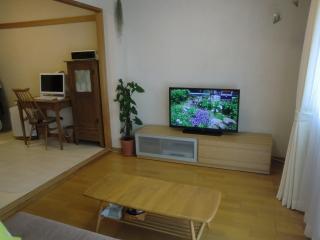 テレビボード-2