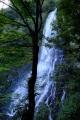 天滝の全貌