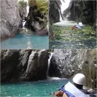 黒桂河内川1