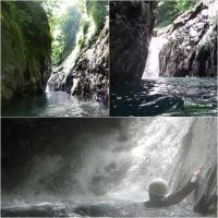 黒桂河内川4