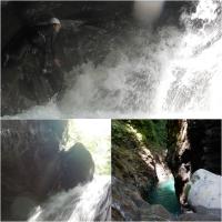 黒桂河内川5