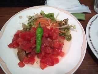 トマトんステーキ