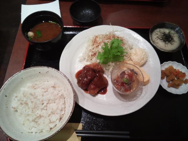 近江牛 (2)