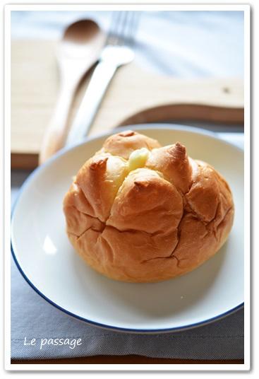 ラケルのパン 3