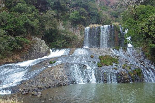 竜門の滝3
