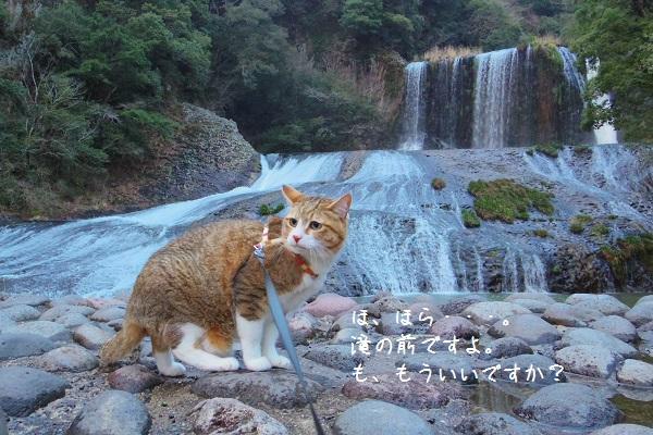 竜門の滝9