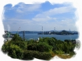 しまなみ海道大橋
