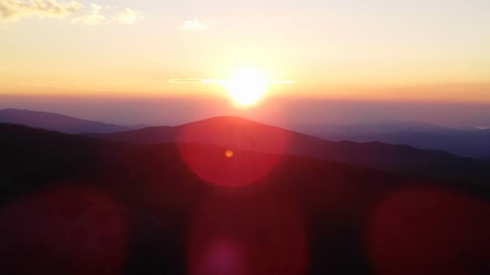 0903夕陽