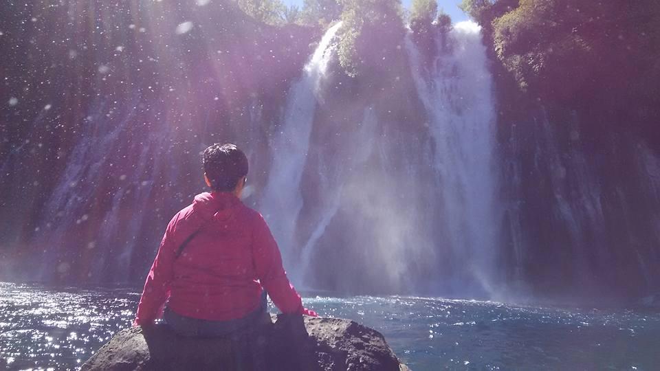 0909バーニーの滝の岩
