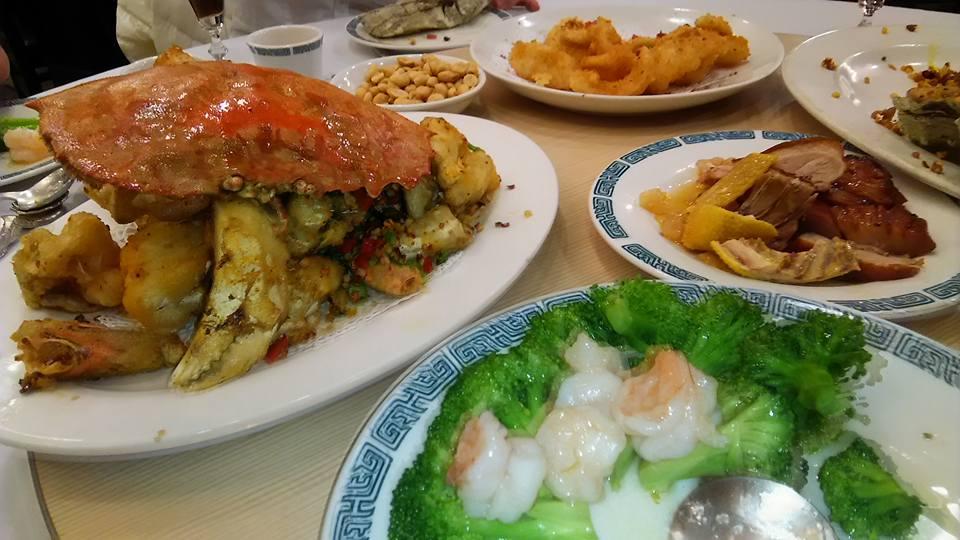 0912中華料理