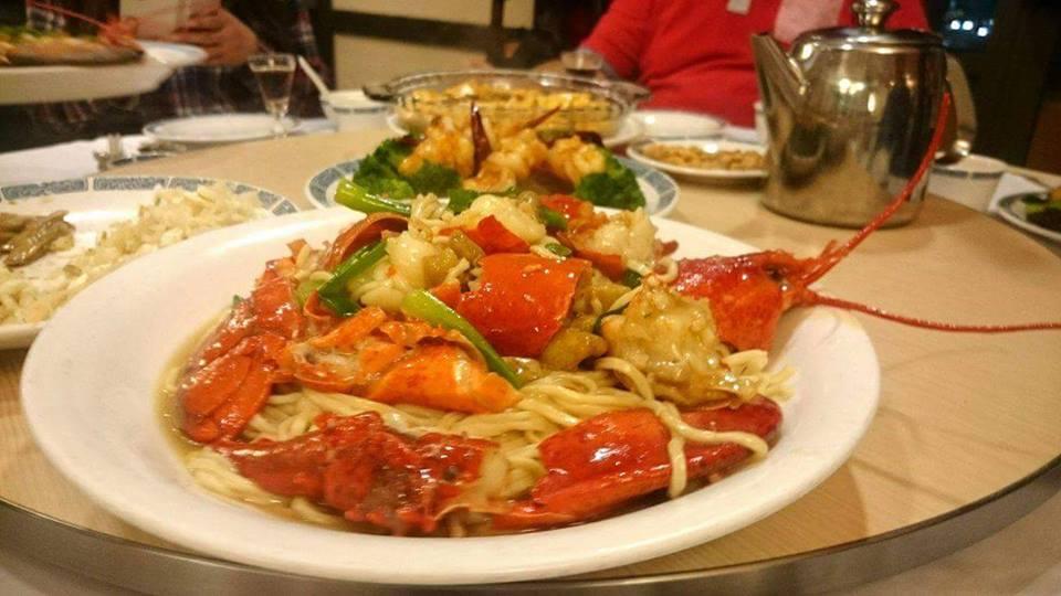 0923中華料理