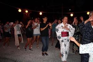盆踊り16