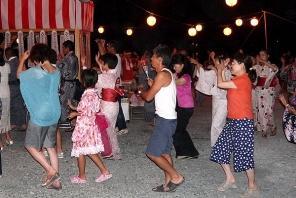 盆踊り17