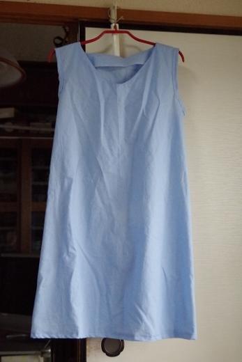 初めての洋服