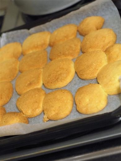 20160808 濃厚バタークッキー