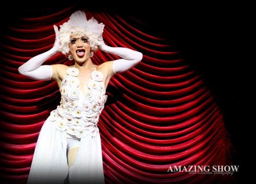 Amazing show (2)