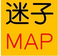 迷子&保護動物情報MAP(Google Map)