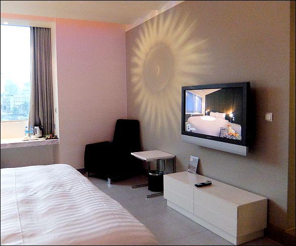 台北ホテル2