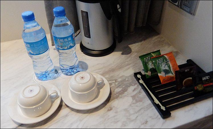 台北ホテル3