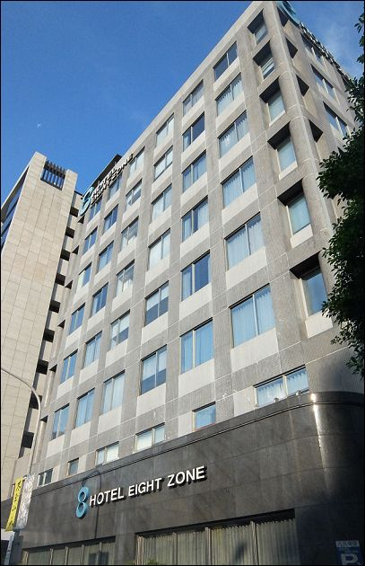 台北ホテル17