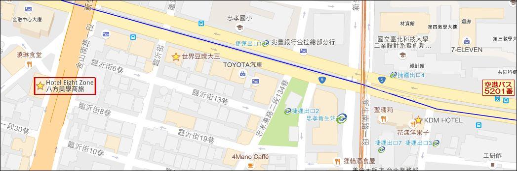 台北ホテル22