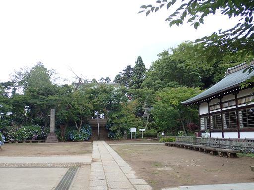 本土寺20160629