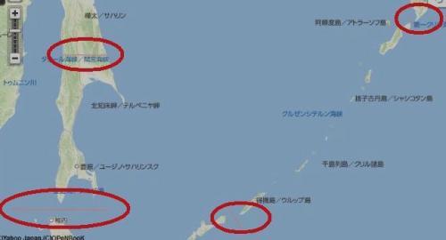 ヤフ―地図 南樺太千島_convert_20161001103656