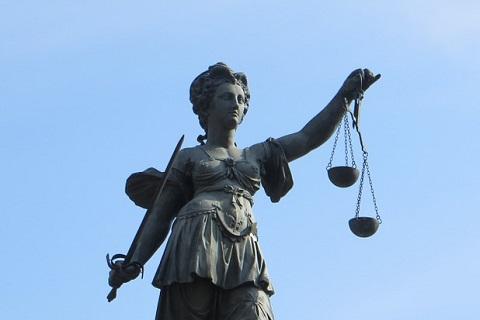 160710 正義の女神