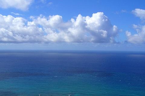 160812 海と空