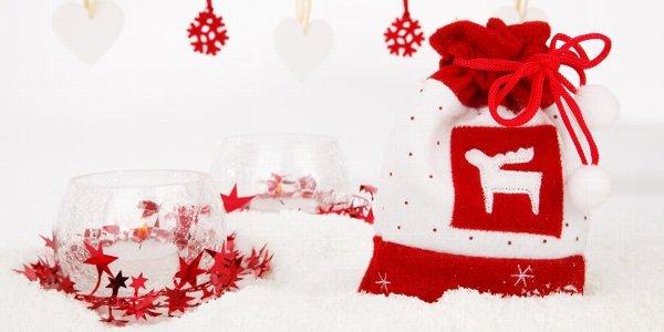 クリスマスの袋