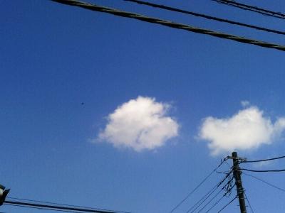 20160610ハートの雲
