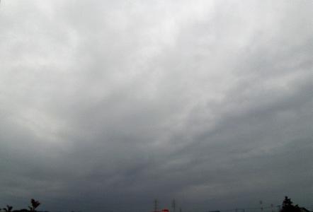 20160629曇り空