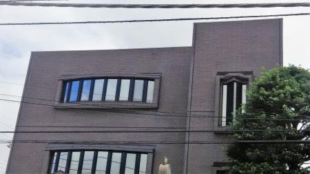 20160929青空を閉じ込めた窓