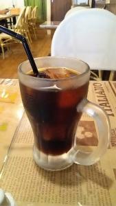 20160915アイスコーヒー