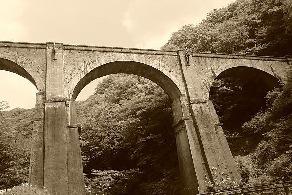 16めがね橋1